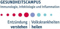 Neues Logo Gesundheitscampus 2016